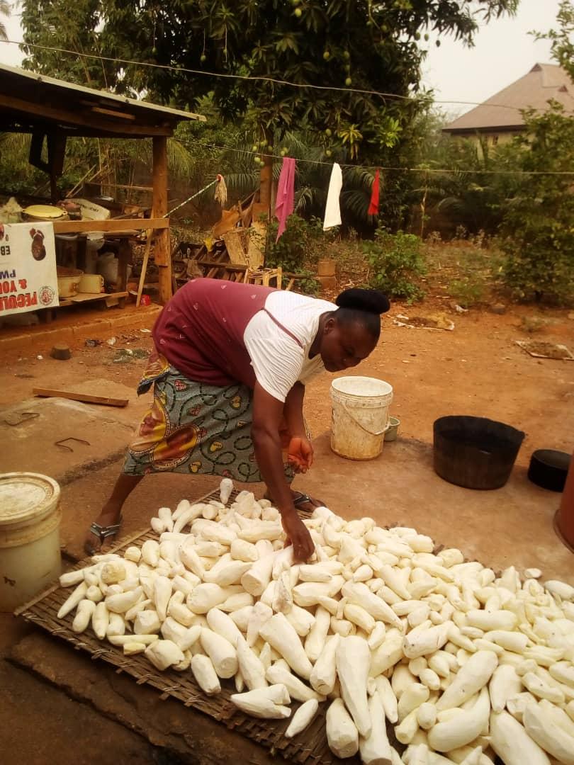 Arise Rural Women Ebonyi State